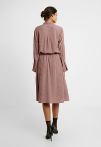 And Less - ABIRA SKIRT - A-line skirt - henna - 2