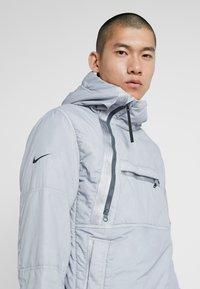 Nike Sportswear - Chaqueta de entretiempo - wolf grey - 3