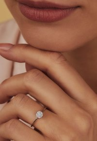 Selected Jewels - Ring - silber - 1