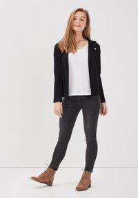 BONOBO Jeans - Blazer - noir - 1