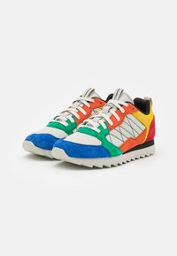 Merrell - ALPINE - Outdoorschoenen - multicolor - 1
