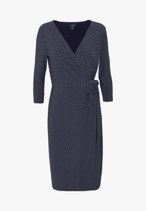 Vestido informal - lighthouse navy