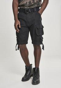 Brandit - Shorts - black - 0
