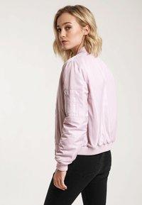 Pimkie - Blouson Bomber - pink - 2