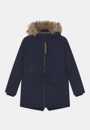 TEEN - Winter coat - night blue