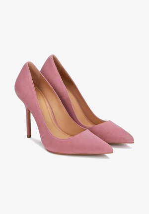 BIANCA - Escarpins à talons hauts - pink