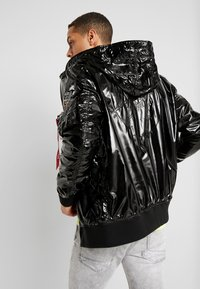 Alpha Industries - Summer jacket - black - 2