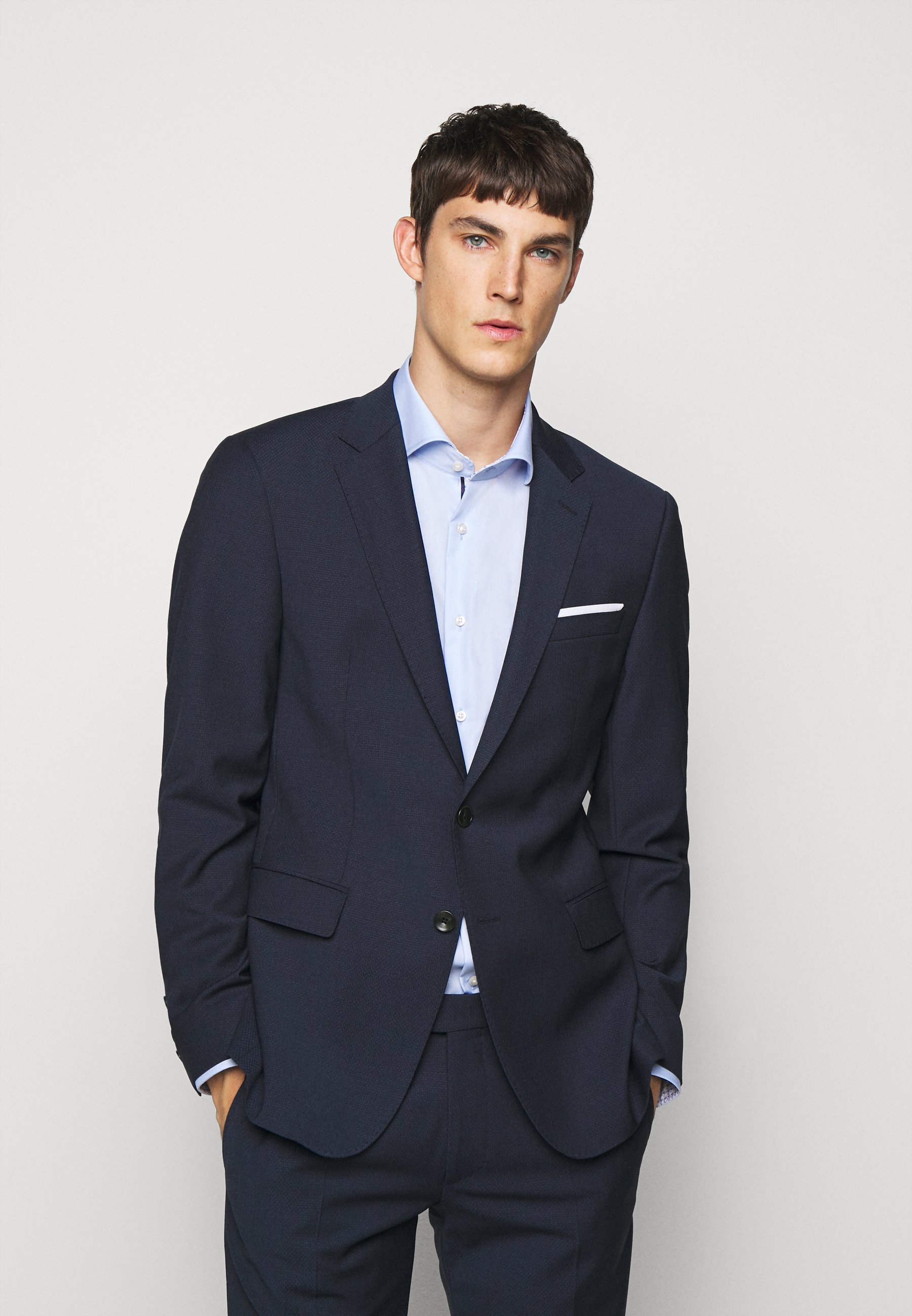 Men HERBY - Suit jacket