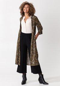 Indiska - TASANEE - Day dress - green - 1