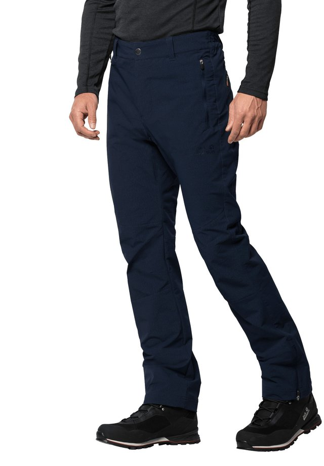 ACTIVATE SKY - Outdoor trousers - midnight blue