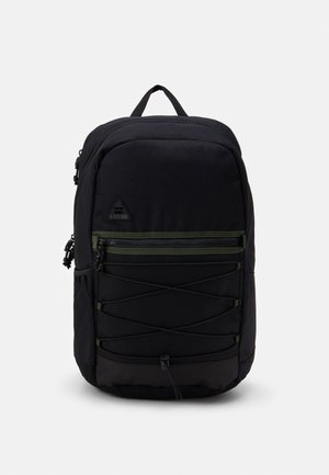 AXIS DAY - Rucksack - black