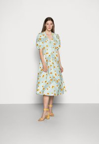 Résumé - FANNY DRESS - Day dress - mint - 0