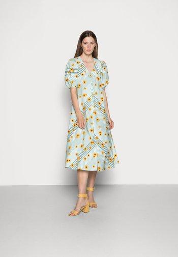 FANNY DRESS - Kjole - mint