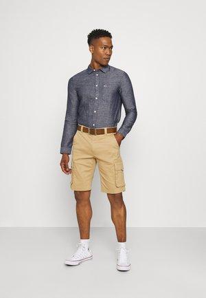 BLEND - Shirt - blue