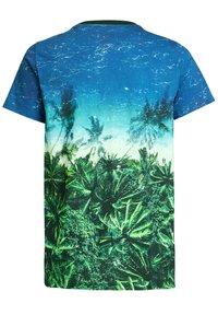 WE Fashion - T-shirt con stampa - multi-coloured - 4