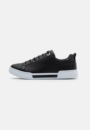 BRANDED OUTSOLE  - Trainers - black