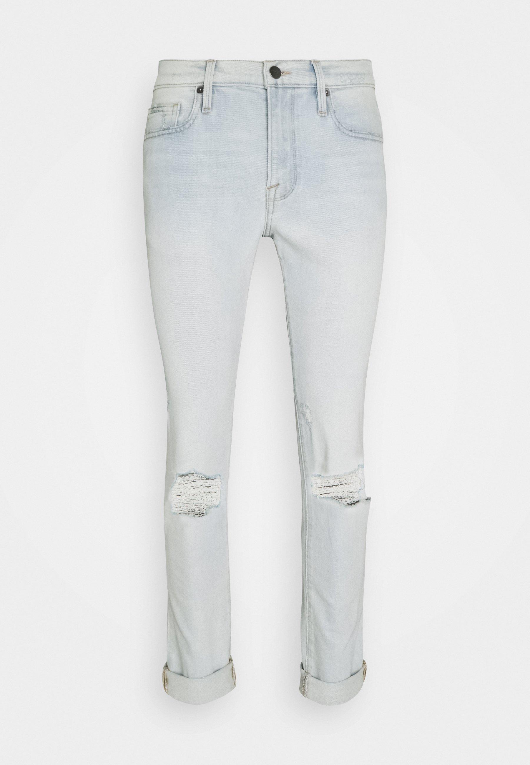 Men L'HOMME - Jeans Skinny Fit