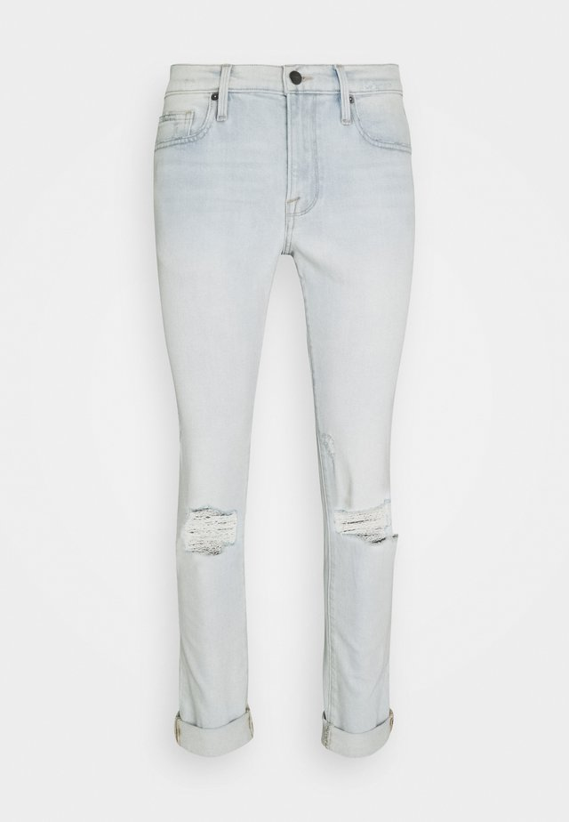 Jeans Skinny Fit - sugarcane rips