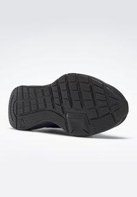 Reebok - RUNNER 4.0 MEMORYTECH - Neutral running shoes - black - 4