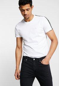 Calvin Klein Jeans - SKINNY - Jeans Skinny Fit - denim - 3