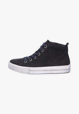 Ankle boot - nightblue (16)