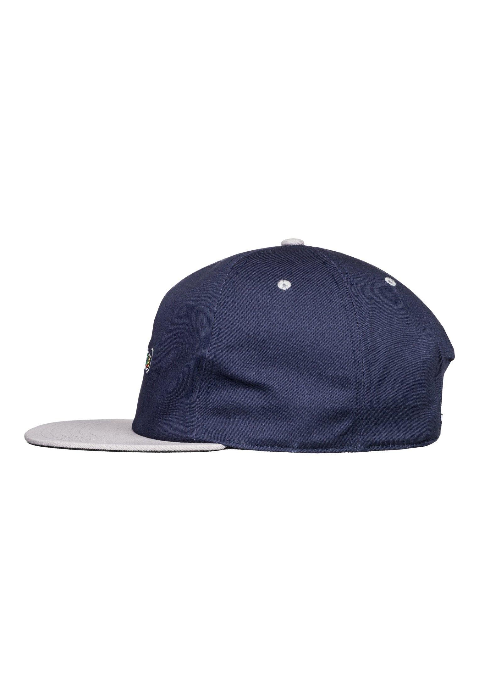 Dc Shoes Cap - Black Iris/dunkelblau