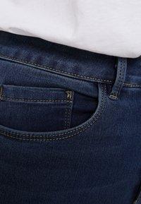 ONLY - ONLROYAL - Jeansy Skinny Fit - dark blue denim - 6