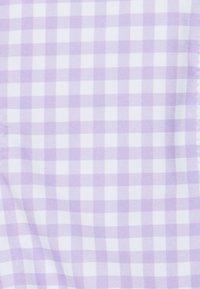 Pieces - PCNANCYANA SET - Bikini - lavender - 4
