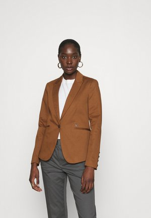 BLAKE COLE - Blazer - deer brown