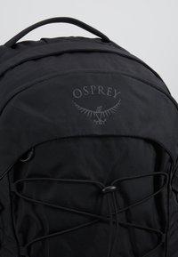 Osprey - QUASAR - Rugzak - black - 6