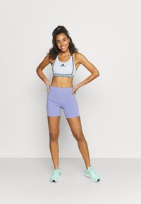 Cotton On Body - ALL ROUNDER BIKE SHORT - Collant - periwinkle - 1