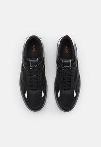 HUGO - SWITON - Trainers - black - 3