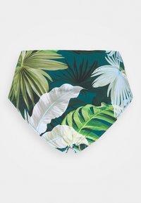 Etam - HAILY BIKINI - Bas de bikini -  vert - 1