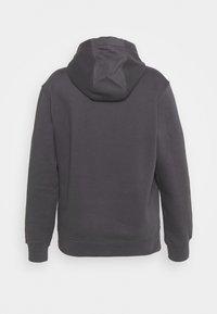 Nike Sportswear - COURT HOODIE - Sweatshirt - anthracite - 7