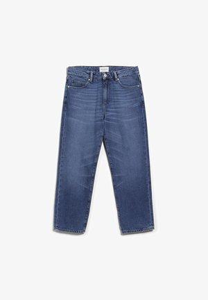 FJELLAA - Straight leg jeans - breezy