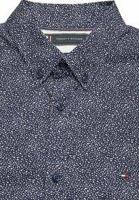 Tommy Hilfiger - SLIM FIT  - Shirt - marine - 3