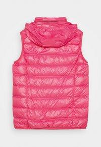Emporio Armani - Waistcoat - pink - 2