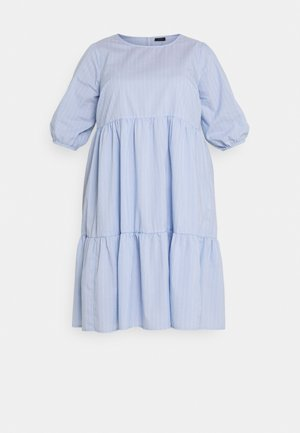 XJAMA DRESS - Robe d'été - blue
