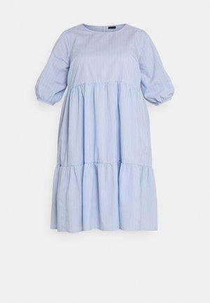 XJAMA DRESS - Vestito estivo - blue