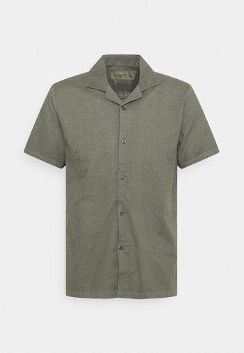 RESORT - Shirt - greenish grey