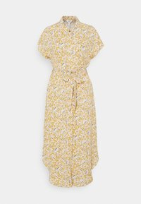 Object - OBJMARIE DRESS - Blousejurk - honey mustard - 0
