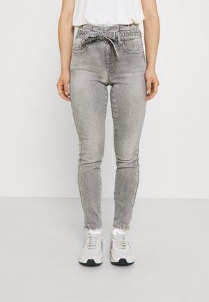 ONLHUSH LIFE  - Jeans Skinny Fit - grey denim