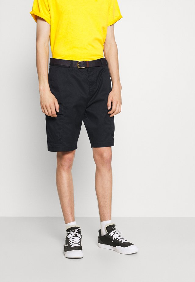 FAVE CARGO - Shorts - night