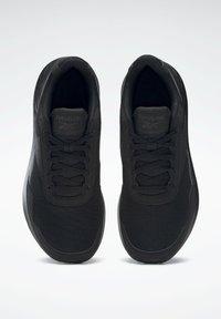 Reebok - ENERGEN LITE - Neutral running shoes - black - 5