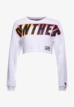 Sweatshirt - optic