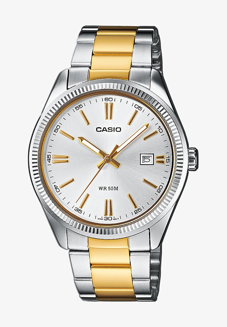 Casio - Watch - bicolor