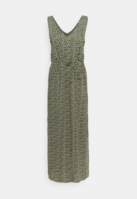 JDY - JDYSTAAR LIFE DRESS  - Maxi dress - beetle/cement - 4