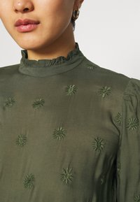 Fabienne Chapot - LEO - Blouse - army green - 4