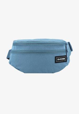 Bum bag - vintage blue