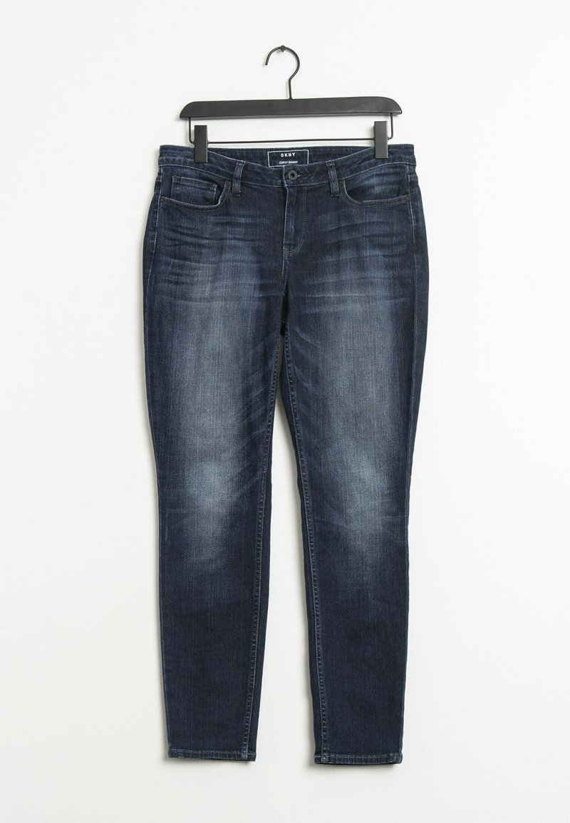 DKNY - Jeans Skinny Fit - blue